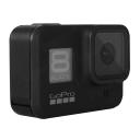 GoPro Hero 8 Black Bundle, Shorty + Battery + Headstrap + 32GB microSD.Picture3