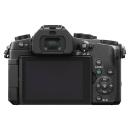 Panasonic Lumix DMC-G80 + Lumix G Vario 14 - 140 mm / F3.5 - 5.6 ASPH.Picture3