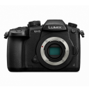 Panasonic Lumix DC-GH5 Body, Black.Picture2
