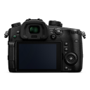 Panasonic Lumix DC-GH5 Body, Black.Picture3