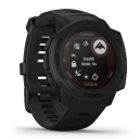 Garmin Instinct Solar, Tactical Edition, Black.Picture2
