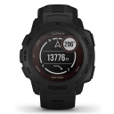 Garmin Instinct Solar, Tactical Edition, Black.Picture3