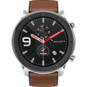 Amazfit GTR 47mm Stainless Steel.Picture2