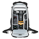 Lowepro Flipside 300 AW II Black.Picture3