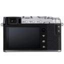 Fujifilm X-E3 body silver.Picture2
