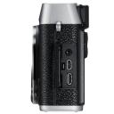 Fujifilm X-E3 body silver.Picture3