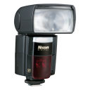 Nissin Speedlite Di866 Mark II Nikon.Picture2