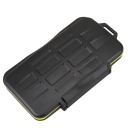 JJC MC-SD/CF6 Memory Card Case.Picture2