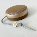 Bang & Olufsen BeoPlay A1, Sand Stone.Picture3