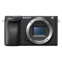 Sony Alpha A6400 + 18-135mm OSS Črna.Picture2