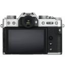 Fujifilm X-T30 Body Silver.Picture2