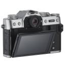 Fujifilm X-T30 Body Silver.Picture3