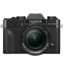 Fujifilm X-T30 +  XF 18-55 mm Black.Picture2