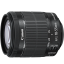 Canon EF-S 18-55mm f/3.5-5.6 IS STM.Picture2