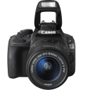 Canon EOS 100D+18-55 IS STM + 75-300 III.Picture2
