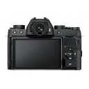 Fujifilm X-T100 Body, Black.Picture2