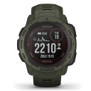 Garmin Instinct Solar, Tactical Edition, Moss.Picture3