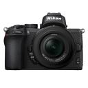 Nikon Z50 + 16-50 mm f/3.5-6.3 VR.Picture2