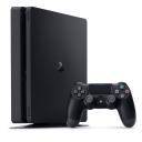 PlayStation 4 Slim, 500GB, Fortnite Edition, Black.Picture3