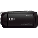 Sony HDR-CX405 black.Picture3