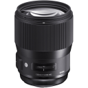 SIGMA 135MM F/1.8 DG HSM ART Canon.Picture2