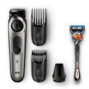 Braun BT5960 + Gillette Razor.Picture2