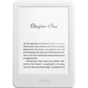 Amazon New Kindle Touch 2019, 8GB, White.Picture2
