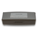 Bose SoundLink Mini II Special Edition, Silver.Picture2