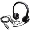 Logitech USB Headset H390.Picture3