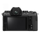 Fujifilm X-S10 Body, Black.Picture2