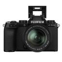 Fujifilm X-S10 + XF 18-55mm f/2,8-4, Black.Picture2