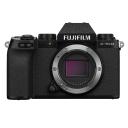 Fujifilm X-S10 + XF 18-55mm f/2,8-4, Black.Picture3