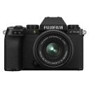 Fujifilm X-S10 + XC 15-45mm f/3,5-5,6, Black.Picture2
