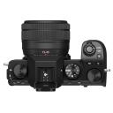 Fujifilm X-S10 + XC 15-45mm f/3,5-5,6, Black.Picture3