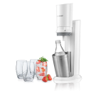Sodastream Crystal White.Picture2