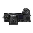 Nikon Z7 II + FTZ adapter.Picture3