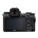 Nikon Z6 II + FTZ adapter.Picture2