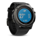 Garmin Fenix 5X Sapphire Gray Optic VRAĆENO ZA 14 DANA.Picture3