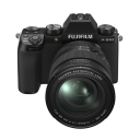 Fujifilm X-S10 + XF 16-80 mm f/4,0 R OIS WR, Black.Picture2