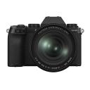 Fujifilm X-S10 + XF 16-80 mm f/4,0 R OIS WR, Black.Picture3