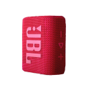 JBL GO3 Red.Picture2