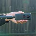 Insta360 ONE X Selfie Stick.Picture3
