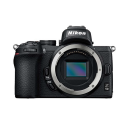 Nikon Z50 + FTZ adapter.Picture2