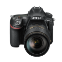 Nikon D850 + 24-120mm f/4G ED AF-S VR.Picture2