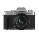 Fujifilm X-T200 + XC 15-45mm f/3.5-5.6 OIS PZ Silver.Picture2