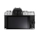 Fujifilm X-T200 + XC 15-45mm f/3.5-5.6 OIS PZ Silver.Picture3
