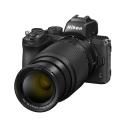 Nikon Z50 + 16-50 mm VR + 50 - 250 mm VR.Picture3