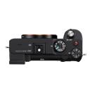 Sony Alpha 7C Body Black.Picture3