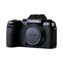 Fujifilm X-S10 + XF 18-55mm f/2,8-4, Black  Оштећен пакет.Picture2