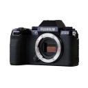 Fujifilm X-S10 + XF 18-55mm f/2,8-4, Black  Оштећен пакет.Picture3